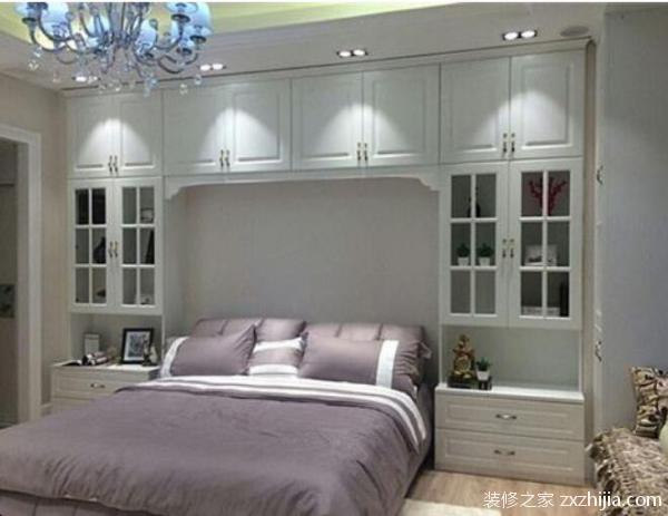 让小卧室变大的方法和技巧有哪些?