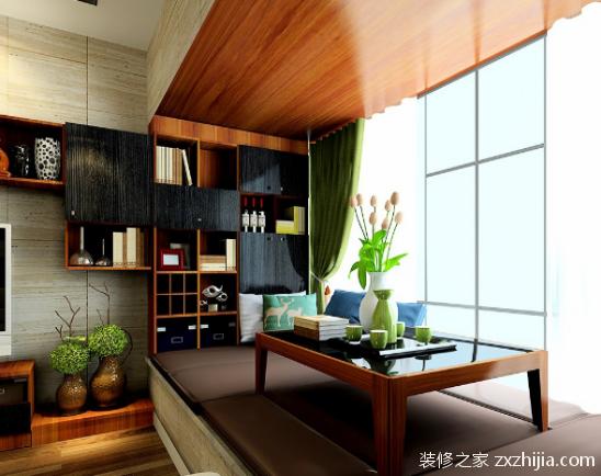 小客厅装修案例