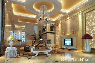 室内装饰设计需要注意哪些方面?