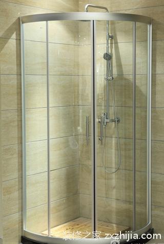 卫生间实现干湿分区的三大妙招!