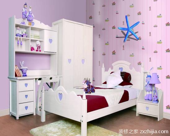 儿童房装修风格