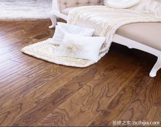 榆木地板价格
