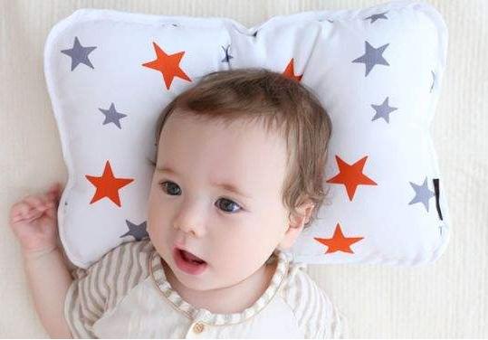 婴儿枕头材质