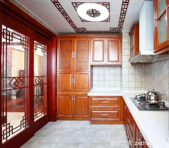 厨房怎么设计隔断?厨房隔断设计全攻略