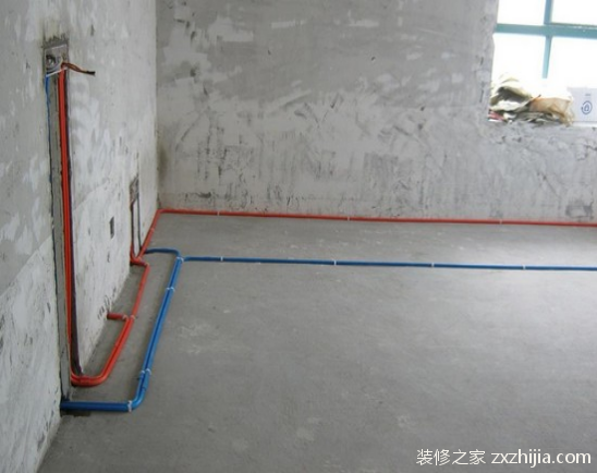 水电改造设计误区