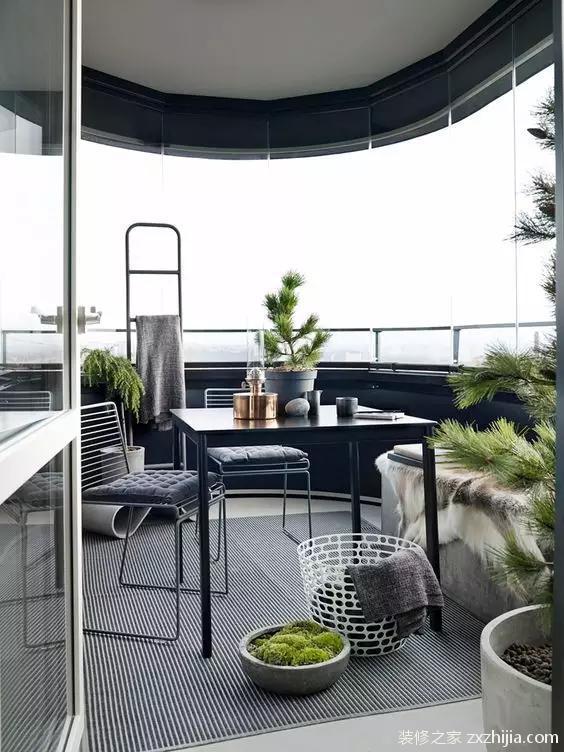 到底该不该封阳台?不纠结了。