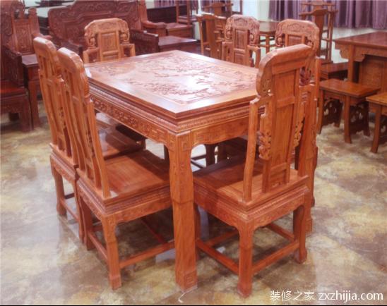 花梨木餐桌价格是多少