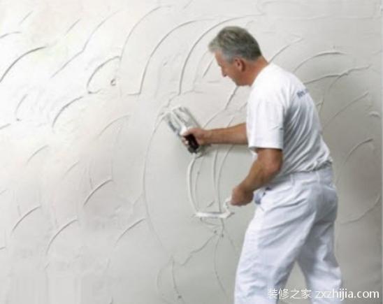 墙面找平材料选择