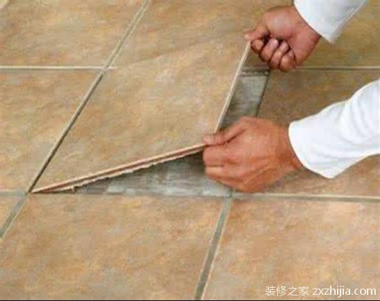 瓷砖铺贴验收规范