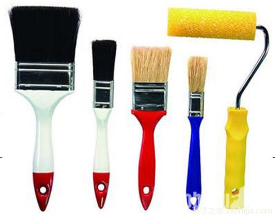 乳胶漆工具