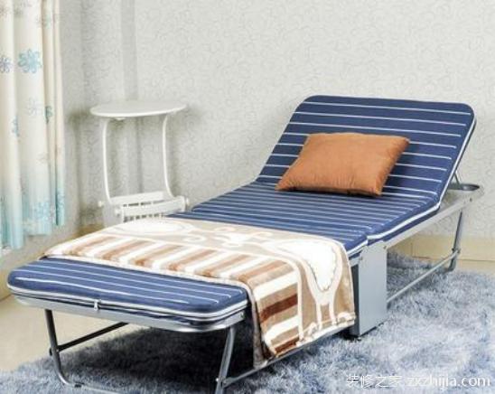 折叠床尺寸