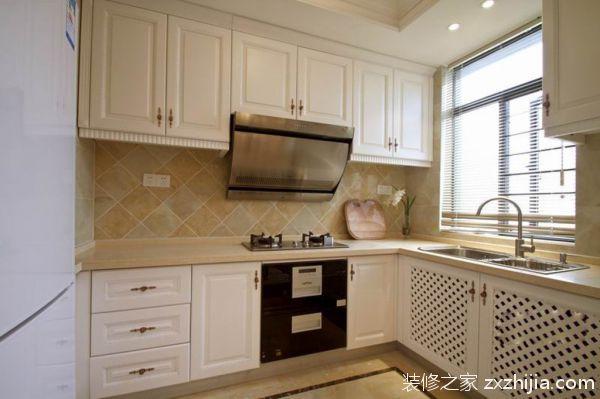 厨房装修应该避免的七个误区