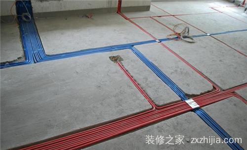 家装水电改造要注意什么 水电改造施工步骤介绍