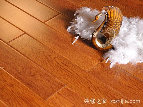 地板安装细节勿忽视日常保养延长使用寿命