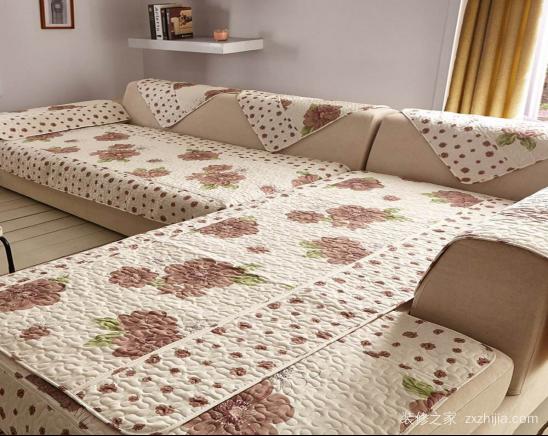 布艺沙发垫清洗