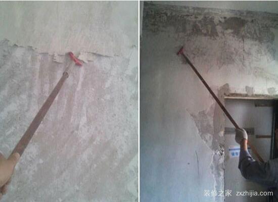 新房装修需要铲墙皮吗?铲墙皮多少钱一平米?