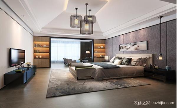 300平米现代简约风格别墅装修价格多少钱