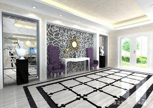 房子装修选购瓷砖的注意事项