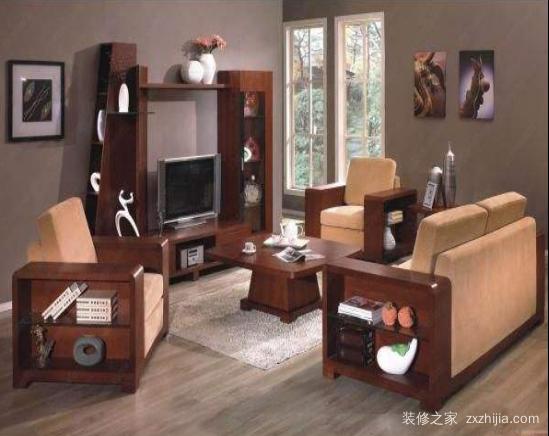 实木家具保养方法