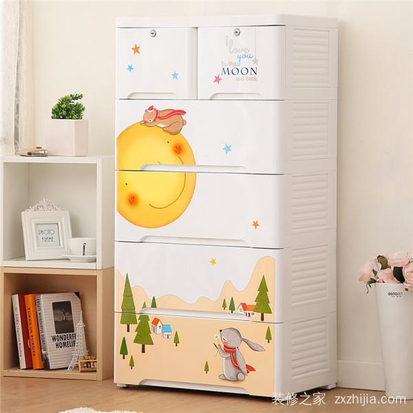 儿童衣柜选择注意事项 宝爸妈你知道吗