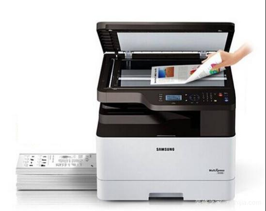 复印机品牌