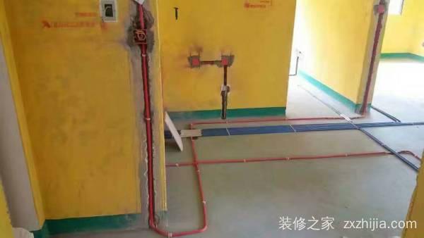 水电改造中的那些需要注意事儿!