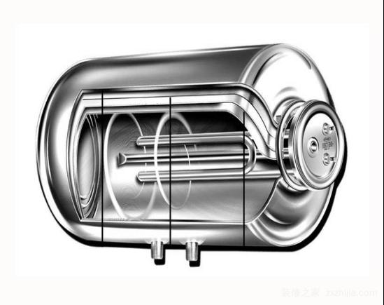 电热水器内胆