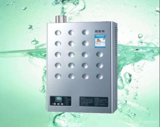 燃气式热水器