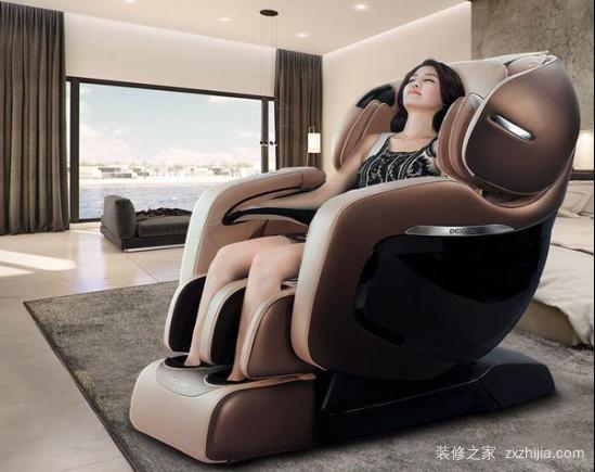 电动按摩椅