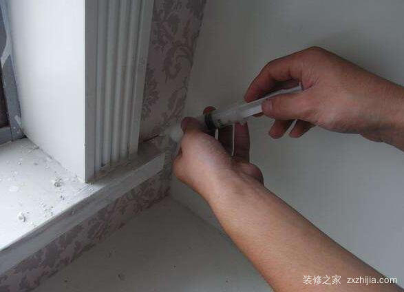 大连壁纸施工工艺流程