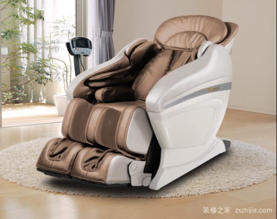 按摩椅辐射