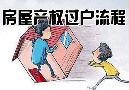 北京二手房过户费多少钱