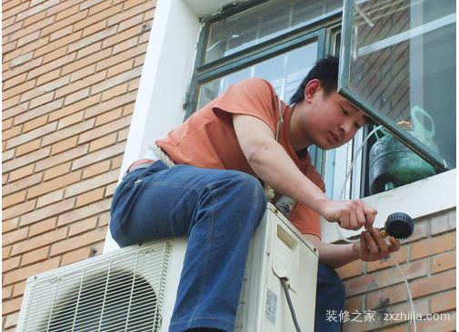 南京空调加氟收费标准