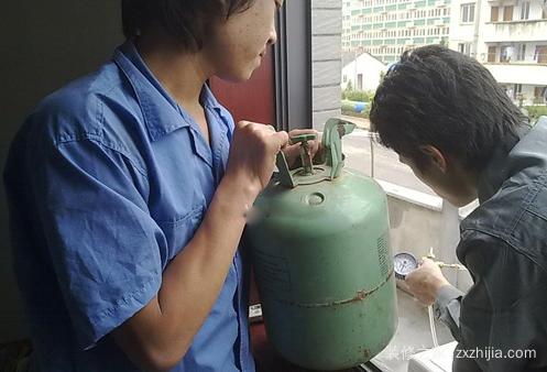 南京空调加氟多少钱