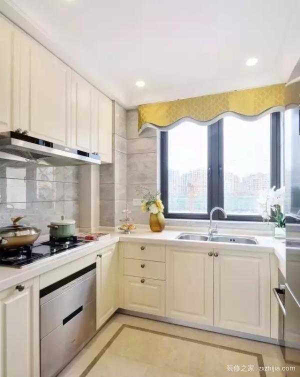 装修须知,6个厨房橱柜的装修技巧