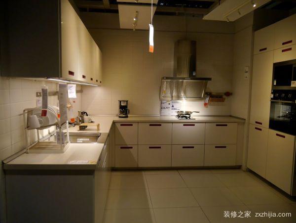 厨房装修颜色如何搭配 厨房装修注意事项