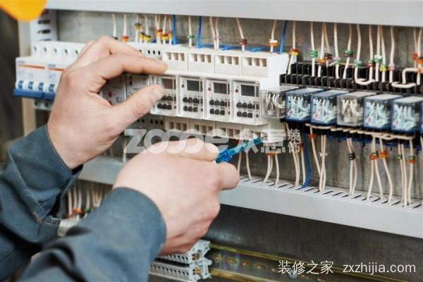 没废话!最全的水电改造干货——施工流程及注意事项