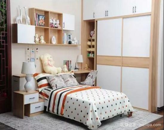 卧室吊柜实用吗