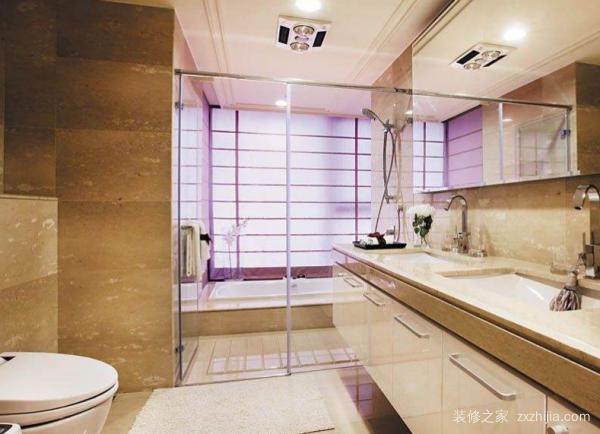 正确装修,让自己的卫生间更美观,不看后悔!