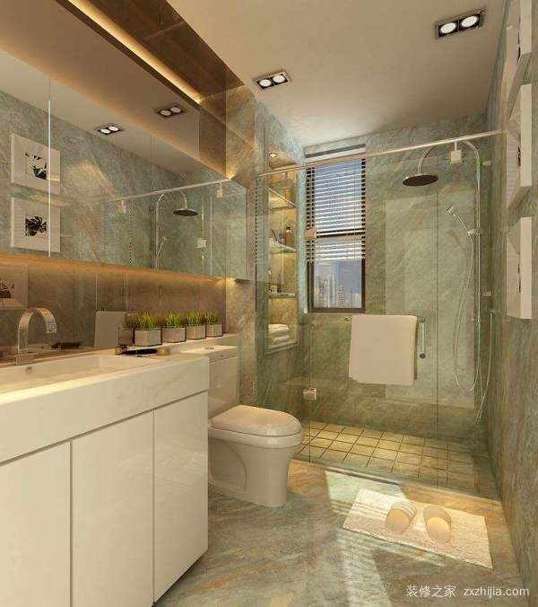 怎么清洁卫浴间洗手台?教你好方法