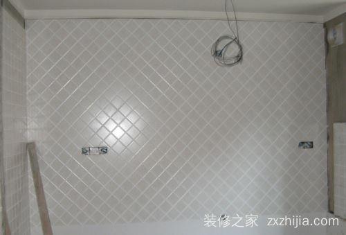 贴墙砖用什么胶?墙面胶和水泥有什么不同?