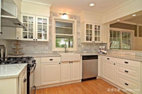 如何让厨房装修更实用?