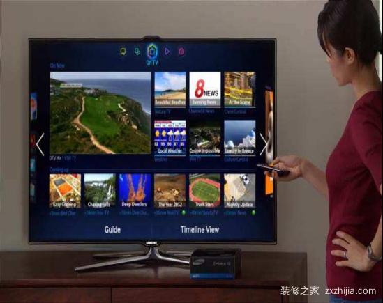 电视待机耗电吗