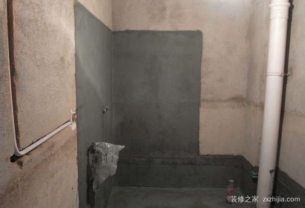 卫生间防水处理的方法