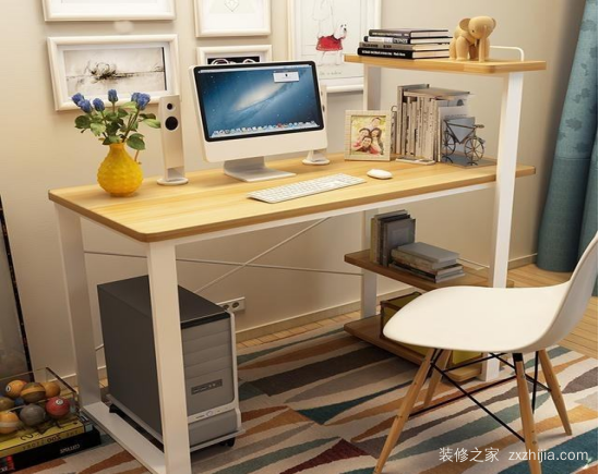 电脑桌材质