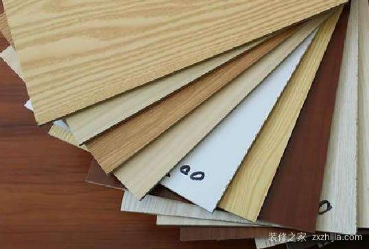 木工板价格
