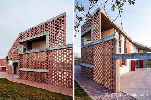 建筑装饰构造