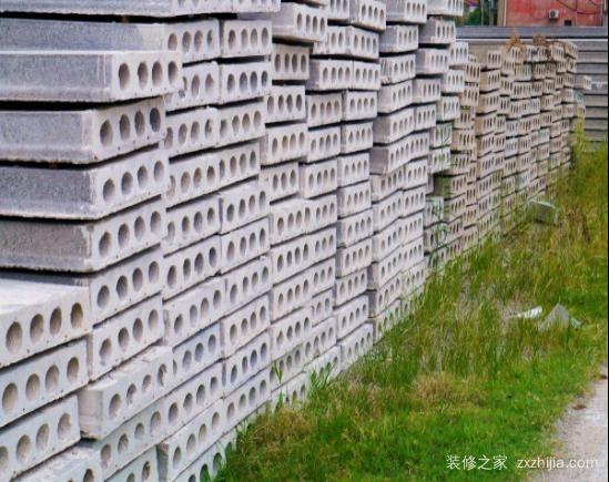 水泥预制板价格