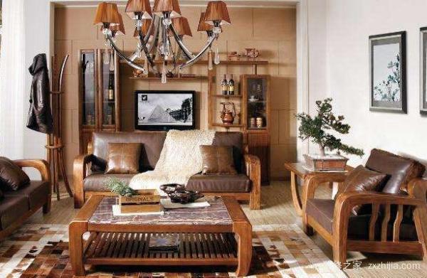 家具摆放标准