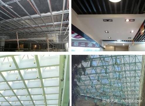 建筑装饰构造与施工技术